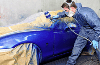 Industrial and special hazard suppression systems