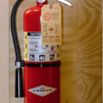 Types of Fire Extinguishers & Their Applications
