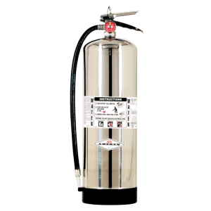 A-Rated Pressurized Water Fire Extinguishers