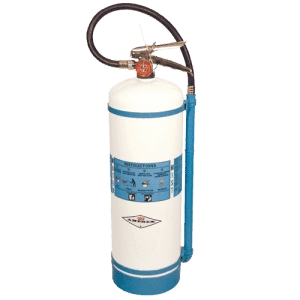 Water Mist Fire Extinguishers