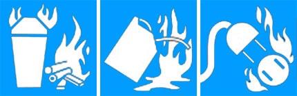ABC Dry Chemical: