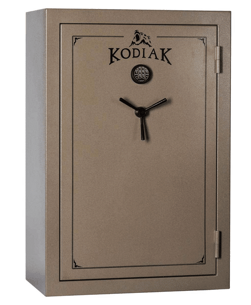 American Made Fire Safes