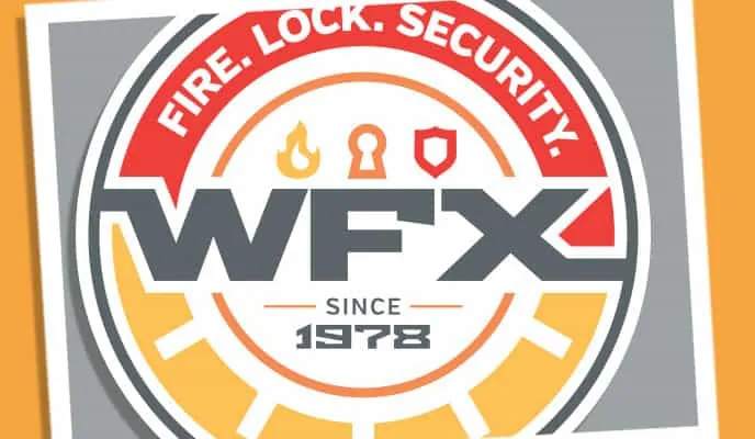 WESTMINSTER FIRE BECOMES WFX!