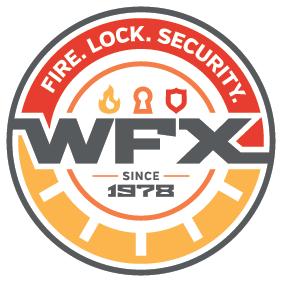WFX Full Logo