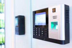 building access controls