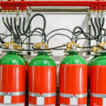 A Guide to Understanding the Differences Between Various Types of Fire Suppression Systems